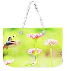 Nectar Weekender Tote Bag