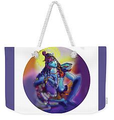 Neelakanth Shiva  Weekender Tote Bag