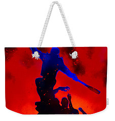 Negan Triumph  Weekender Tote Bag