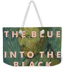 Neil Young Art Print Weekender Tote Bag