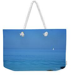 ...nel Blu Dipinto Di Blu Weekender Tote Bag