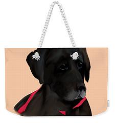 Nellie Weekender Tote Bag