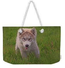 Neo Weekender Tote Bag