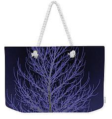 Neon Tree Weekender Tote Bag