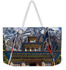 Nepal_d1062 Weekender Tote Bag