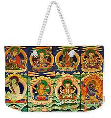 Nepal_d1145 Weekender Tote Bag