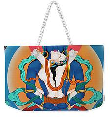 Nepal_d567 Weekender Tote Bag