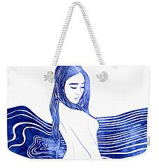 Nereid Xii Weekender Tote Bag
