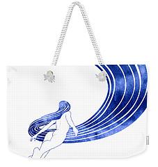 Nereid Xiii Weekender Tote Bag