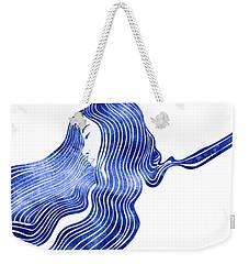 Nereid Xiv Weekender Tote Bag