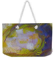 Nesting Weekender Tote Bag by Susan Woodward