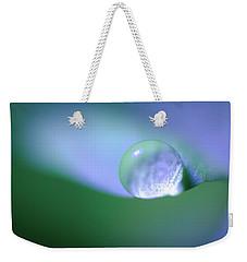 Nestled Weekender Tote Bag