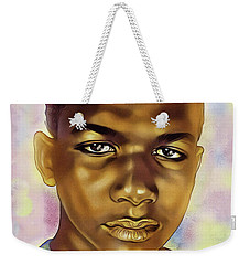 Never Forget Trayvon Weekender Tote Bag