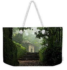 Neverland Weekender Tote Bag