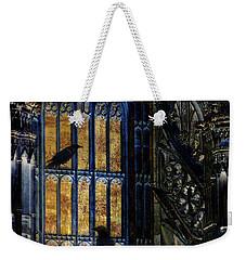 Nevermore Weekender Tote Bag