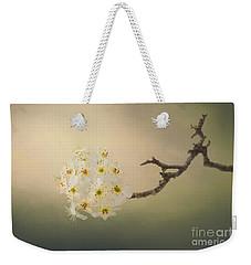 New Awakening Weekender Tote Bag