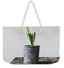 Weekender Tote Bag featuring the photograph New Beginings by Kim Hojnacki
