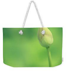 New Beginnings Weekender Tote Bag by Wade Brooks