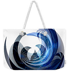 New Cocoon  Weekender Tote Bag by Thibault Toussaint