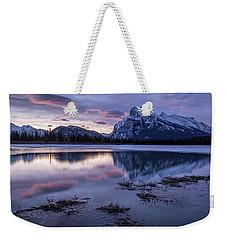 New Dawn Weekender Tote Bag