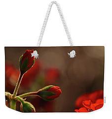 New Day Beauties - Georgia Weekender Tote Bag