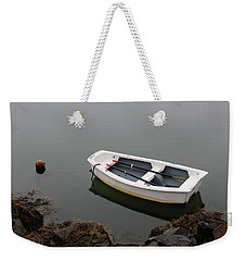 New England  Weekender Tote Bag
