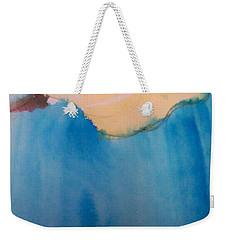 New Fins Weekender Tote Bag