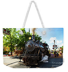 New Hope And Ivyland Railroad  Weekender Tote Bag
