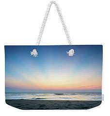 New Horizon Weekender Tote Bag