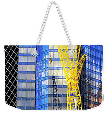 New Orleans Louisiana 4 Weekender Tote Bag