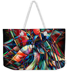 New Star Weekender Tote Bag