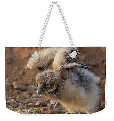 New Wings Weekender Tote Bag