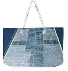 New World Trade Center Weekender Tote Bag