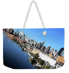 New York City-2 Weekender Tote Bag