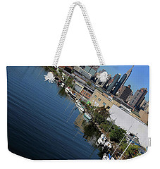 New York City-3 Weekender Tote Bag