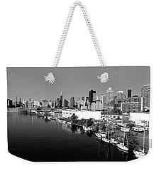 New York City-5 Weekender Tote Bag