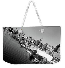 New York City-6 Weekender Tote Bag
