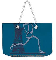 New York City Marathon3 Weekender Tote Bag