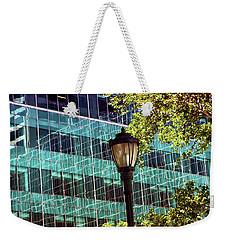 New York City Skyscraper Art 6 Weekender Tote Bag