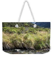 New Zealand Landscape 2 Weekender Tote Bag