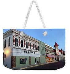 Newberry Weekender Tote Bag