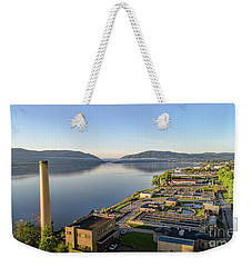 Newburgh And The Hudson Highlands Weekender Tote Bag