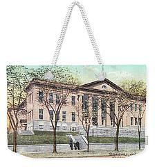 Newburgh Broadway - 03 Weekender Tote Bag