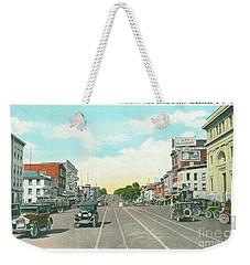 Newburgh Broadway - 05 Weekender Tote Bag