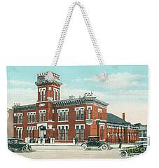 Newburgh Broadway - 06 Weekender Tote Bag