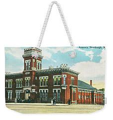 Newburgh Broadway - 08 Weekender Tote Bag