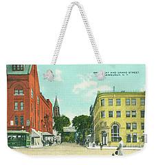 Newburgh Broadway - 10 Weekender Tote Bag