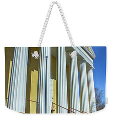 Newburgh Courthouse On Grand Street 2 Weekender Tote Bag