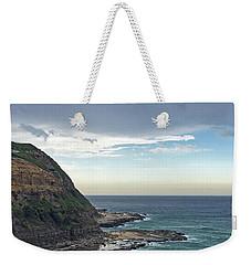 Newcastle No. 20-1 Weekender Tote Bag