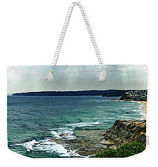 Newcastle No. 9-1 Weekender Tote Bag